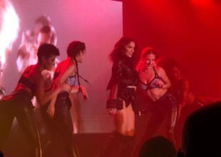 ¡Así fue el show de Lali en Barcelona!