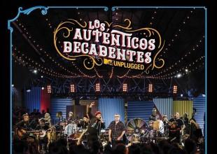 """Los Auténticos Decadentes lanzaron """"Fiesta Nacional"""", su nuevo CD y DVD"""